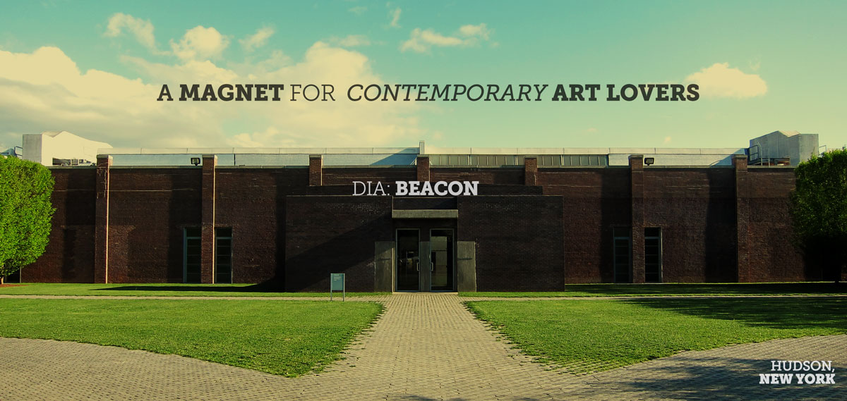 Summer Guide | DIA: BEACON – ARTLOFT
