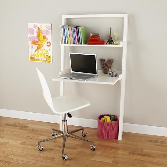 little-sloane-leaning-desk-white