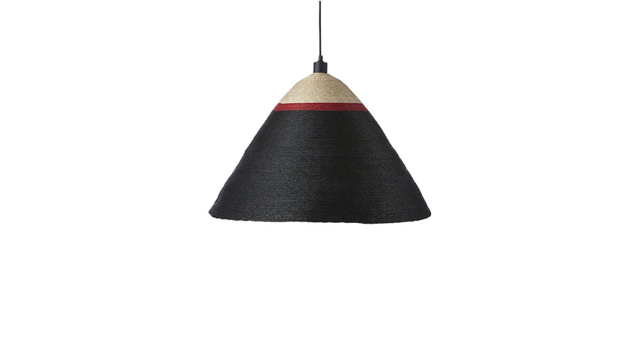 Diego pendant light from CB2