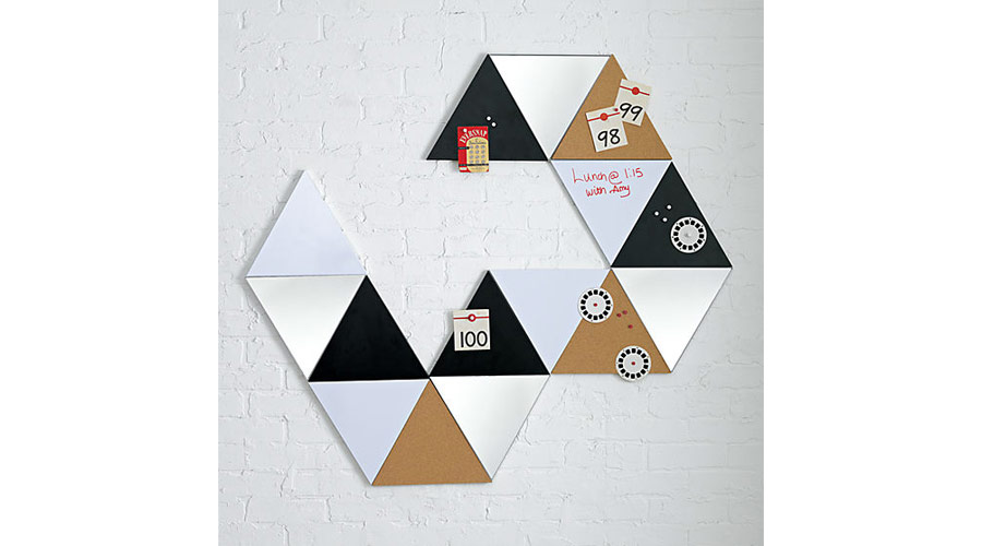 4-piece tri board set from CB2